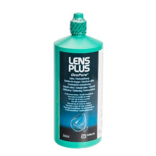 lens plus solution 360ml 500x500 1