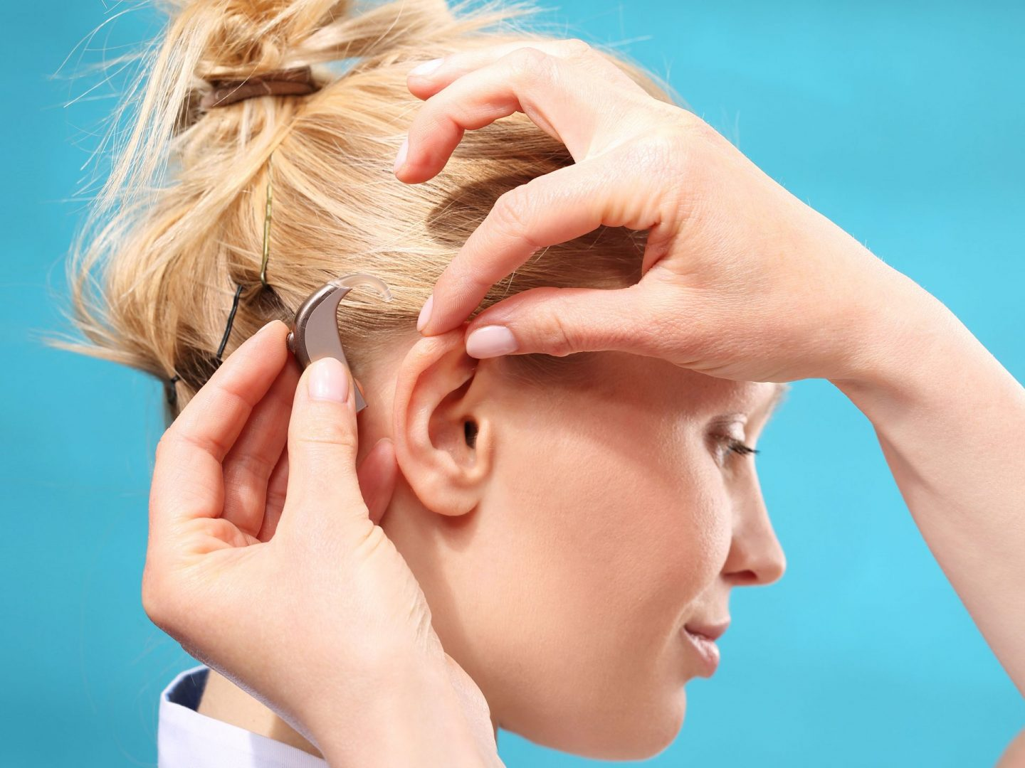 Hearing Care scaled